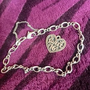 James Avery charm WITH bracelet!